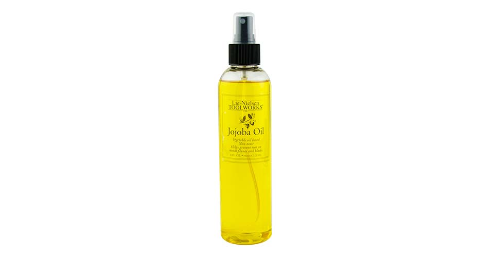 Jojoba Oil - 2 oz.