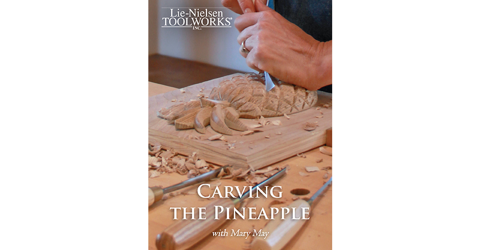 Carving the Pineapple - DVD