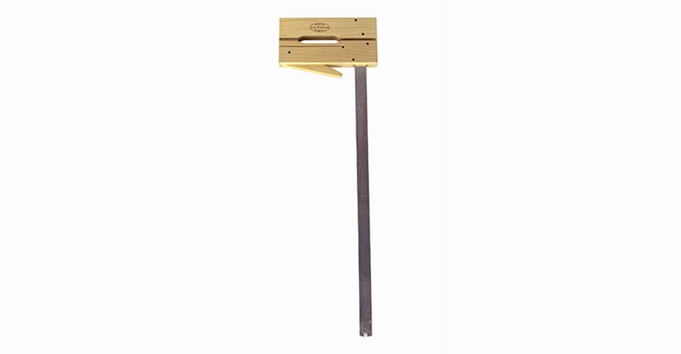 "Wooden Cam Clamp 4.5"" x 16"""