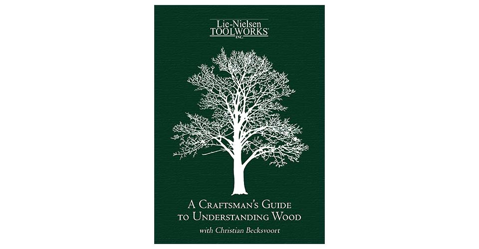 A Craftsman's Guide to Understanding Wood - Streaming
