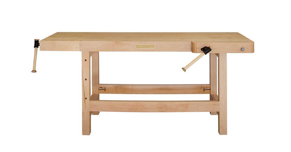 Standard Workbench - Left hand