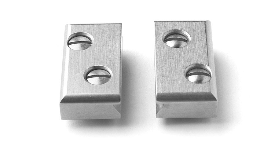 Chisel Jaw Pair
