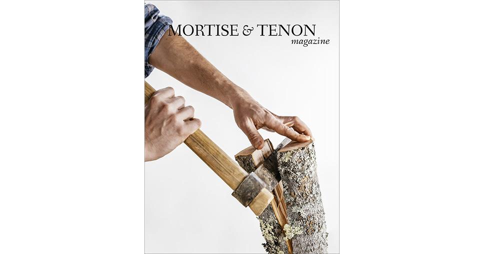 Mortise & Tenon Magazine Issue Ten