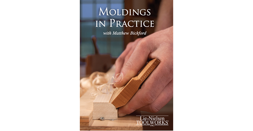 Moldings In Practice - Streaming