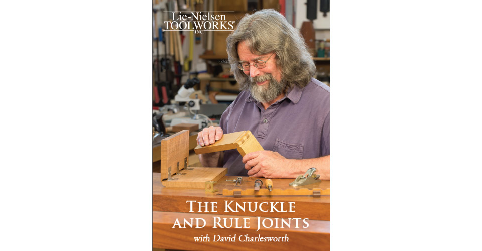The Knuckle and Rule Joints - DVD