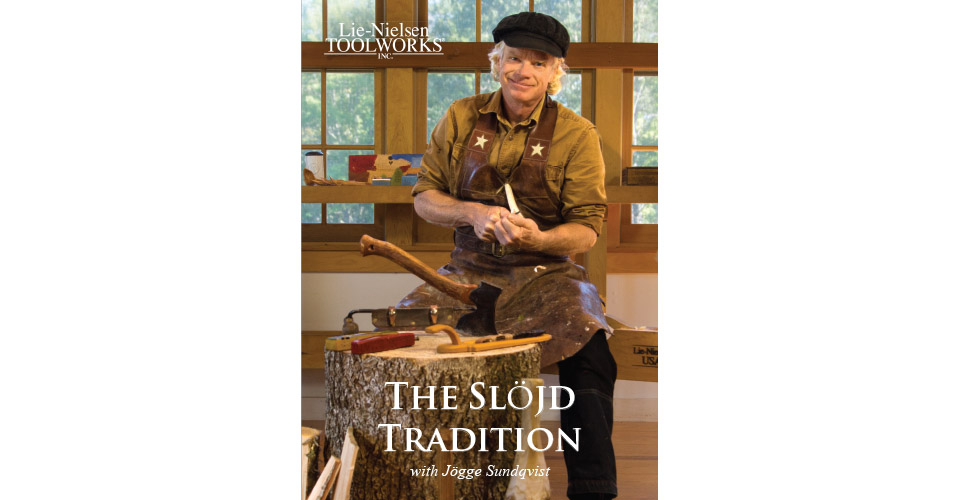 The Slöjd Tradition - DVD