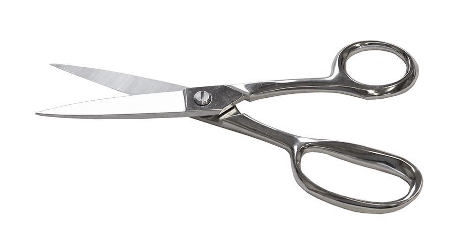 """8"""" Utility Scissors"""