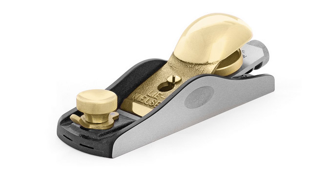 No. 60-1/2 Adjustable Mouth Block Plane