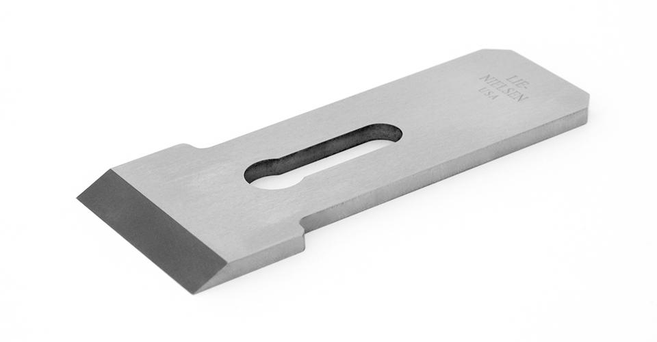 Low Angle Jack Rabbet Plane Blade