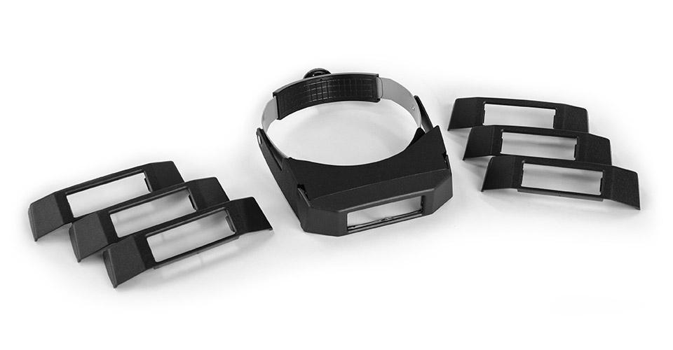 #10 Magni-Focuser Lens Plate