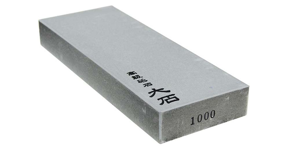 Ohishi Waterstone (1,000 grit)