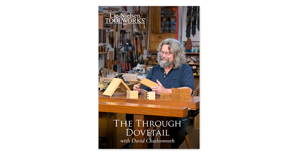 The Through Dovetail - DVD